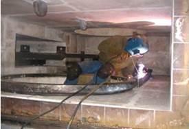 diverter-valve-installation